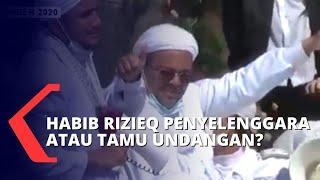 Polda Jawa Barat Akan Panggil Rizieq Shihab Terkait Kerumunan di Megamendung