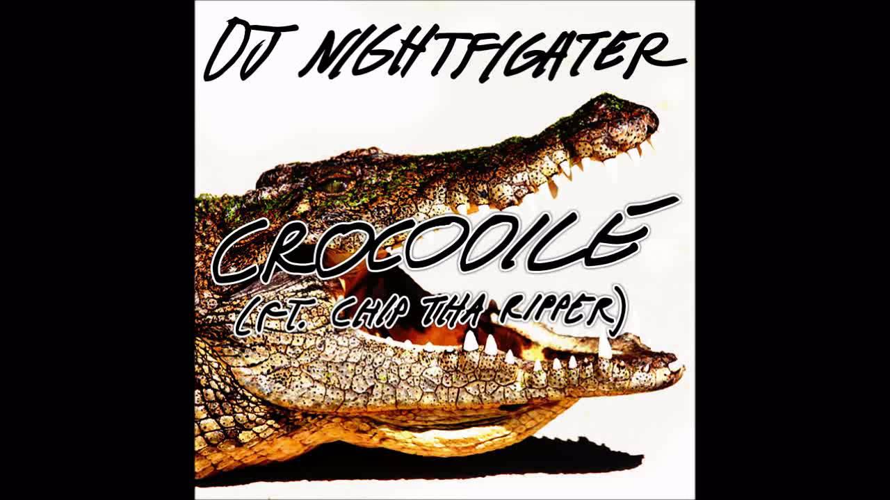 Interior Crocodile Alligator REMIX (DL in Description!) - YouTube