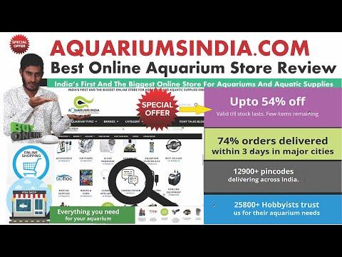Aquariums India   Online Aquarium Store Review Buy Upto 54% Off