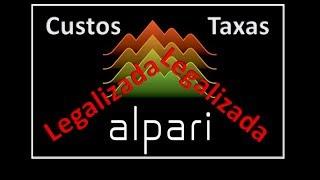 Alpari corretora de Forex por dentro, pontos importantes e legislação