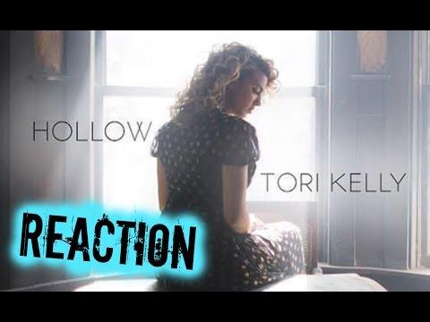 Tori Kelly - Hollow (Reaction)