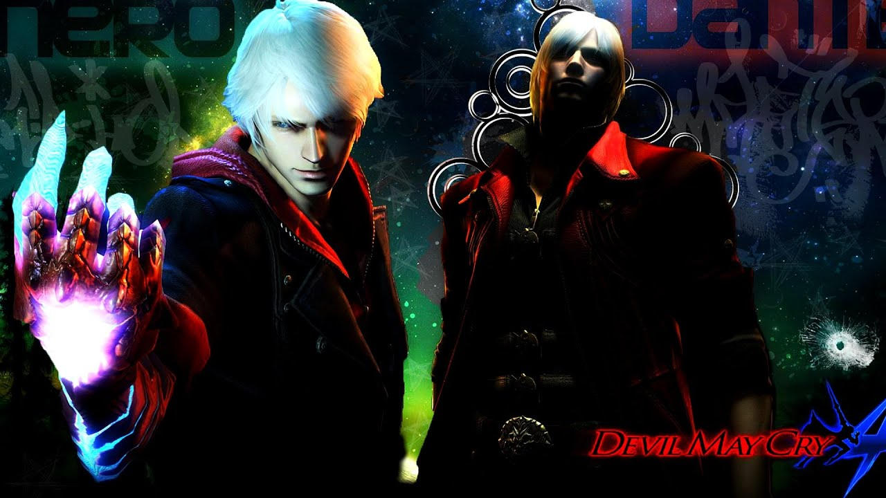 Devil May Cry 4  Official Trailer 2017 Hd !!! Youtube
