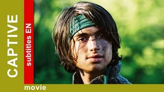 Captive. Russian Movie. Drama. English Subtitles. The Rock Films. StarMediaEN