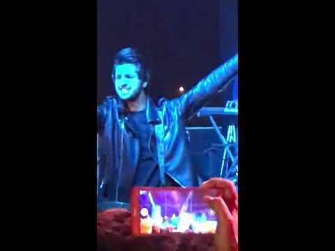 Aitebar - Abdullah Qureshi performing live in NUST