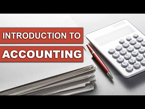 COMPUTERIZED ACCOUNTING || Class#01 || Introduction of Accounting in Urdu - Hindi
