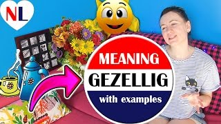 WHAT 'GEZELLIG' MEANS ♥ The Netherlands