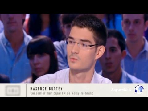 Les miracles du Coran par Maxence Buttey, l'élu FN converti à l'islam