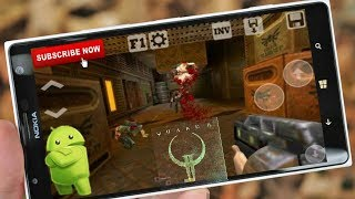 Quake 2 [ Apk + Obb ] | How to download and install Game For Android