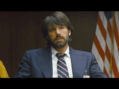 Argo is listed (or ranked) 2 on the list The Best Ben Affleck Movies