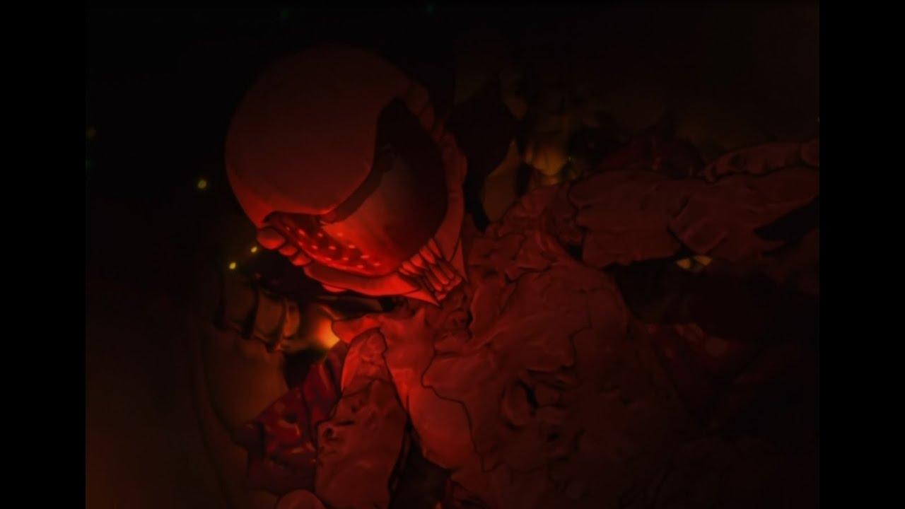 Sidonia No Kishi シドニアの騎士 Episode 12 Anime Review Season