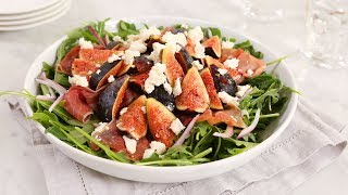 3 Fruity Salad Recipes | Perfect for Summer Entertaining