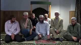 Заявление ингушей Бельгии в связи с выборами муфтия Ингушетии