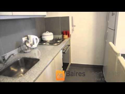 Ruggieri & Cabello, Buenos Aires Apartments Rental - Palermo