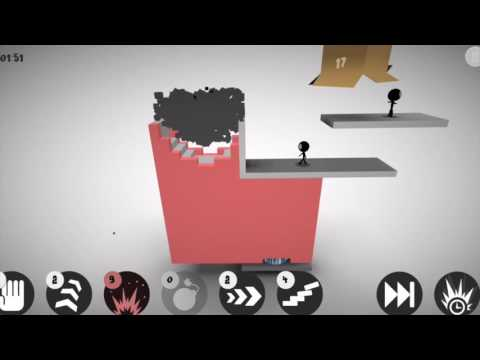 Sticklings (Official Gameplay Trailer)