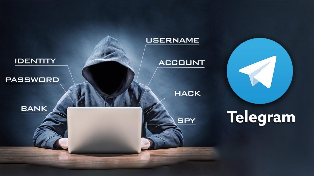 Telegram Is The New Dark Web - YouTube