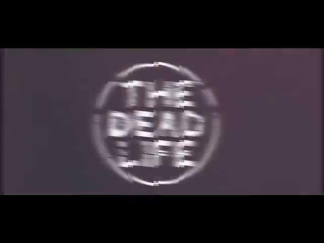 The Dead Life - Lunatic Lyric Video