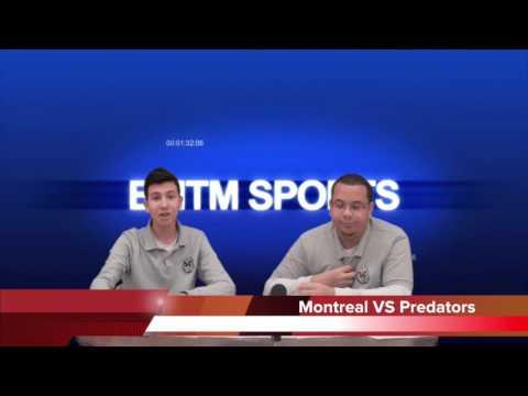 BMTM Sports Feb 23 2016 NBA Trades + NBA & NHL Games +MLB News