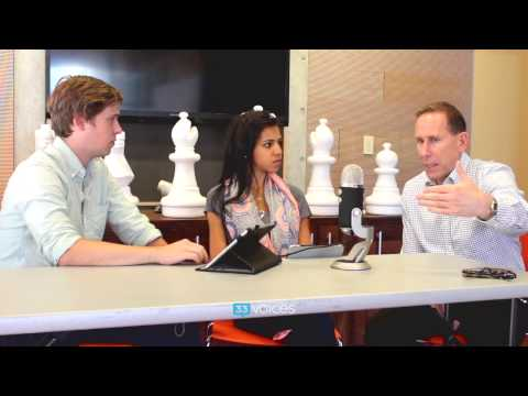 San Diego Startup Week: T2 Venture Creation's Greg Horowitt