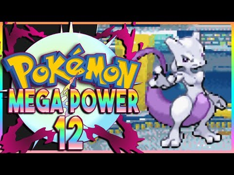 Pokemon Mega Power ( Rom Hack ) Part 12 THE SHADY  - Gameplay Walkthrough