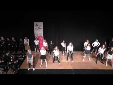 Musical -  Grease 2017