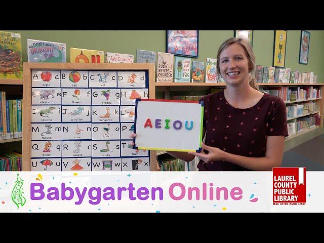 Babygarten Online