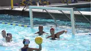 How Bad Do You Want It (Success) Water Polo (HD)
