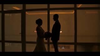 Необычный свадебный клип / Wedding DAY 2019