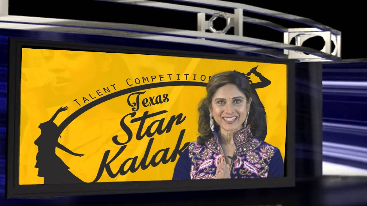Texas Star Kalakaar -  Promo for 2016
