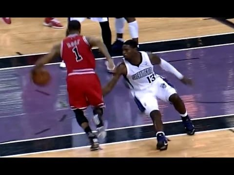 Top 10 Crossovers of NBA 2010-11 season