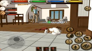 Little kitten Simulator, adventure as a graceful Cat, By Gluten Free Games