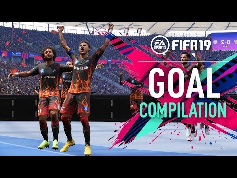 "FIFA 19 | ""Invincible"" GOAL COMPILATION"