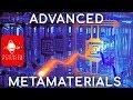 Advanced Metamaterials mp3