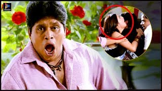 Roller Raghu Shocking Comedy Scene || Latest Telugu Movie Scenes || TFC Comedy
