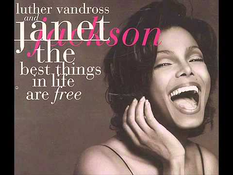 Janet Jackson The Best Things In Life Are Free Instrumental   YouTube