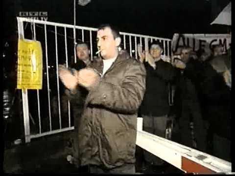2004 Demonstration