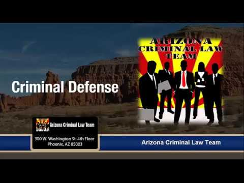 How Much Time Attorneys Take To Prepare Criminal Defense Cases In Phoenix, AZ?