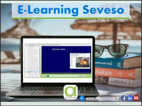 E-LEARNING: DIRETTIVA SEVESO