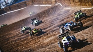 2017 Dirt Nitro Challenge - Sunday Walkabout