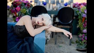 SA Weddings Inky Desert Styled Shoot - By Barefeet Videography