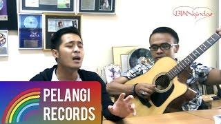 Melayu - BIAN Gindas - Ku Bisa Merindu (Live Acoustic) | Pelangi Records Office