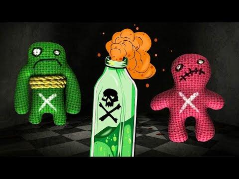 ВЕЧЕРИНКА ЗАШЛА СЛИШКОМ ДАЛЕКО ► Смертельная вечеринка JackBox Party Pack 3