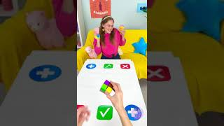 VIRAL TikTok FIDGET GAME!    Pop IT 💜 ASMR #Shorts #SMOL #123go screenshot 2