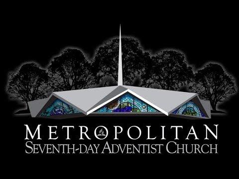 2018 -04 -28  Metro SDA Church - Women's Day SS