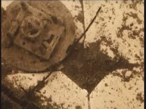 Stalker - Andrei Tarkovsky dream scene