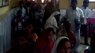 pulicat our lady of glory nonstop eucharistic adoration