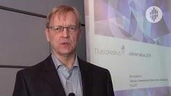 Kansantalouden tilinpito sektoreittain 2016, Yliaktuaari Tuomas Rothovius