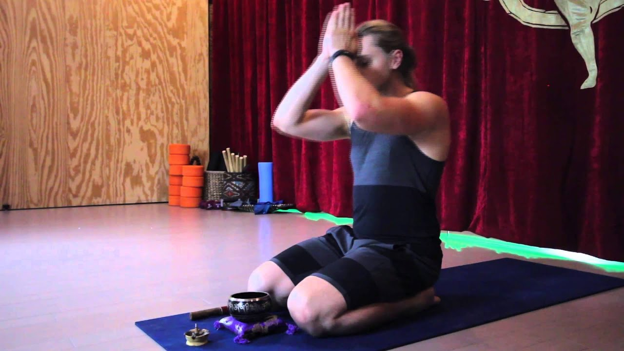 f87bf36d6e 3 x 30 Yoga || Bringing Authentic Yoga to the World - YouTube