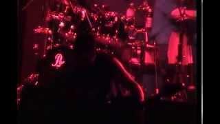 Biohazard Harpos Concert Theatre Detroit 03 03 1999