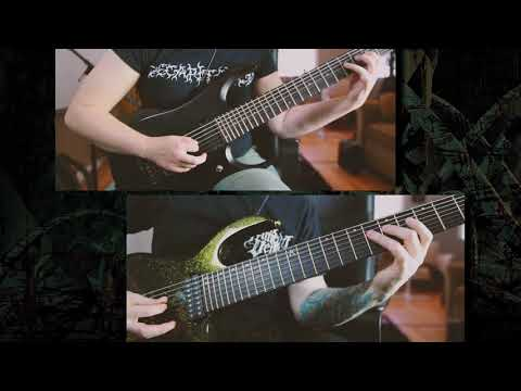 """Decapitated """"Names"""" Solo Section"""