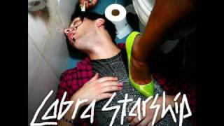 sped up cobra starship-good girls go bad